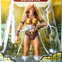 2010 Masters of the Universe Classics Battleground Teela Action Figure
