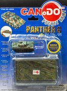2003 Dragon Models Can.do Pocket Army Panther G Sd.Kfz. 171 Item E