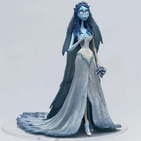 2005 McFarlane Tim Burton's Corpse Bride Action Figure