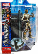 2012 Marvel Diamond Select Toys Avengers Chitauri Footsoldier 8-Inch Action Figure
