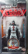2006 Batman Reborn Series 1 Azrael - Action Figure