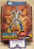 "Captain Atom Silver DCUC 6"" Figure Classics Wave 4 Despero"