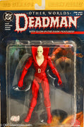 2001 DC Direct Other Worlds Deadman - Action Figure