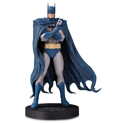 2018 DC Collectibles Designer Series Batman by Brian Bolland Mini Statue
