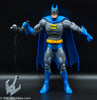 2009 DC Universe Classics Series 1 Detective Batman Action Figure - Loose