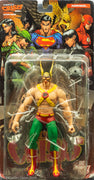 2005 DC Direct Identity Crisis Series 1: Hawkman - Action Figure
