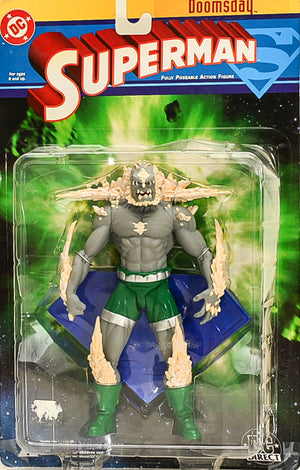 2003 DC Direct Doomsday Action Figure