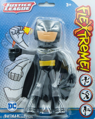 2018 Mattel DC Justice League Flextreme Batman Action Figure
