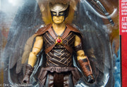 2016 DC Comics Multiverse Legends of Tomorrow Hawkman BAF King Shark - Action Figure