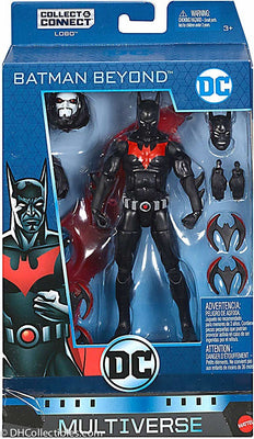 2019 DC Comics Multiverse Wave 10 Batman Forever 6 Inch Action Figure