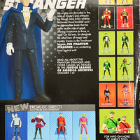 2002 DC Direct The Phantom Stranger Action Figures