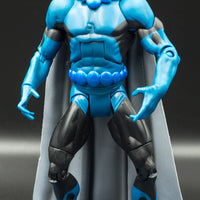 2009 DC Universe Classics Wave 14 Todd Rice Obsidian Action Figure - Loose