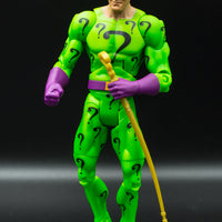 2009 DC Universe Classics Wave 16 Riddler Action Figure - Loose