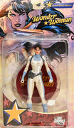2007 DC Direct Wonder Woman Series 1 Agent Diana Prince Action Figure