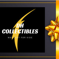 DH Collectibles Gift Card