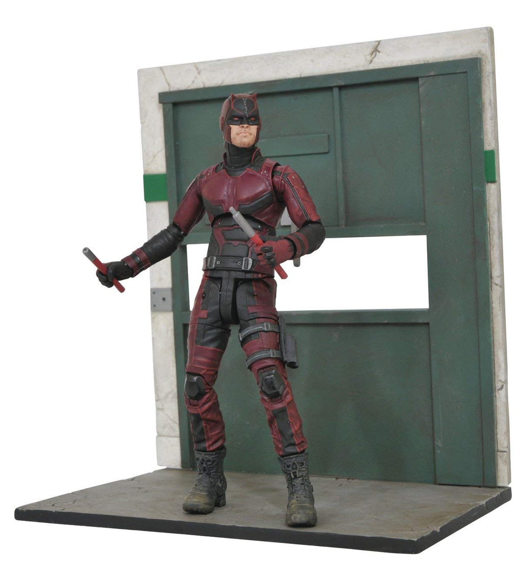 Marvel Select TV Version Daredevil Action Figure