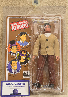 Figure Toy Co.  World's Greatest Heroes  - Dick Grayson Action Figure 8