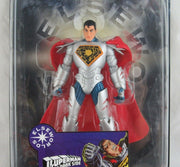 2007 DC Direct Elseworlds Superman The Dark Side Superman (Good) Action Figure