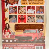 2015 Figures Toy Co Series 3 Daisy Duke Red Bikini Action Figure