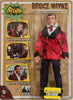 "2015 DC Comics EC Exclusive The Penguin Bruce Wayne Lounge Jacket 8"" Action Figure"