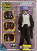 "2015 DC Comics EC Exclusive The Penguin Black Mask 8"" Action Figure"