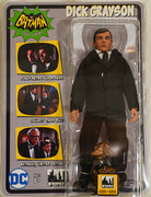 2017 Batman Classic TV Dick Grayson Black Tie Affair Variant Exclusive 8 Inch Limited Edition of 200
