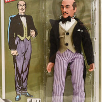 "2014 Batman Limited Edition Alfred Pennyworth Retro 8"" Action Figure RARE"