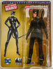 "2016 Figures Toy Co DC Comics Catwoman 8"" Limited Edition Mego Retro Action Figure"