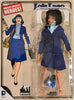 2015 Worlds Greatest Heroes Superman Series 2 Lois Lane Action Figure