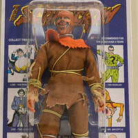 "2015 DC Comics Kresge Style Series 3 Scarecrow 8"" Action Figure Limited Edition 0023 of 1000"