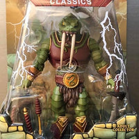 2017 Super 7 Masters of the Universe Classics Fang-Or Action Figure