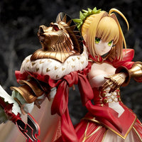 Stronger Fate Grand Order Saber Nero Claudius 3rd Ascension - Statue