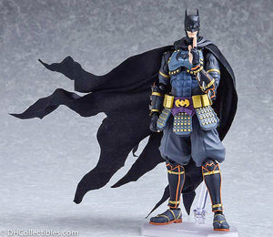 2019 Max Factory Figma Ninja Batman Action Figure