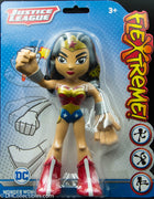 2018 Mattel DC Justice League Flextreme Wonder Woman 7 Inch Action Figure