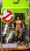 2016 Ghostbusters Movie Elite Abby Yates - Action Figure