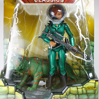2011 Masters of the Universe Classics Captain Glenn Action Figure