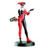 2015 DC Comics Super Hero Collection Harley Quinn Action Figure with Collector Magazine