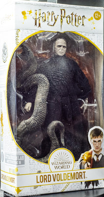 2019 McFarlane Toys Harry Potter Series Lord Voldemort Action Figure
