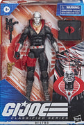 2020 Hasbro GI Joe Classified Series Destro Action Figure