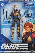 2020 Hasbro GI Joe Classified Series Scarlett Action Figure