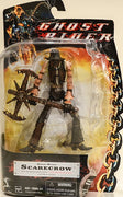 2007 Hasbro Ghost Rider Scarecrow Action Figure