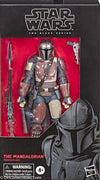 2019 Hasbro Star Wars Black Series The Mandalorian Action Figure