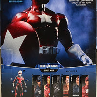 2015 Marvel Legends Series Red Guardian Action Figure