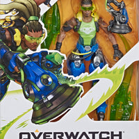 2018 Overwatch Ultimates Series Lucio -  Action Figure