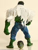 2002 Marvel Legends Series 2 The Hulk Action Figure - Loose
