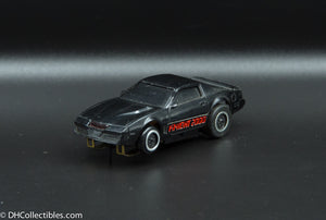 USED Ideal Toy HO Knight 2000 Trans Am Slot Car
