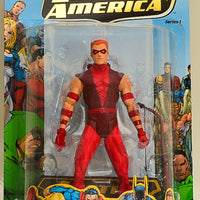 DC Direct - JLA Series 1 -  Red Arrow Action Figure