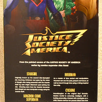 DC Direct - Justice Society of America - Hourman - Series 2