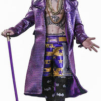 "2017 Hot Toys DC Comics Suicide Squad The Joker (Purple Coat Version) 1/6 Scale 12"" Figure"