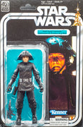 2017 Kenner Star Wars 40th Anniversary Death Squad Commander Action Figure